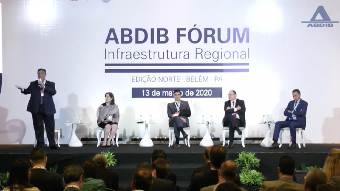 Governadores apresentam oportunidades de investimentos na região